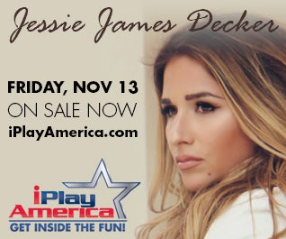 Jessie James Decker - Starland - 318x265.jpg